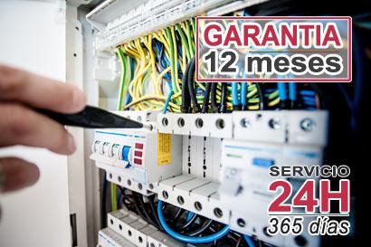 electricista 24h